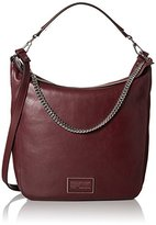 Marc by Marc Jacobs Top Of The Chain Hobo Hobo Cardamom