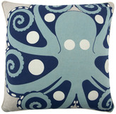 Thomas Paul Almalfi Octopus Pillow - Foam