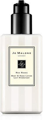 Jo Malone 8.5 oz. Red Roses Body & Hand Lotion