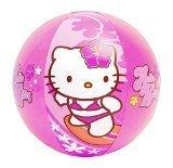 Intex Inflatable Hello Kitty Beach Ball