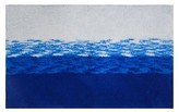 Threshold Bath Rug - Blue Ombre