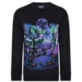 Lanvin Dune Print Sweatshirt