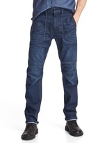 Gap Technical slim utility jeans