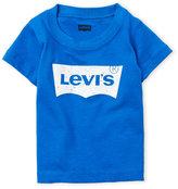 Levi's Infant Boys) Graphic Logo Tee