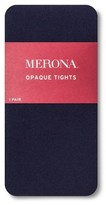 Merona Women's Opaque Tights 2X