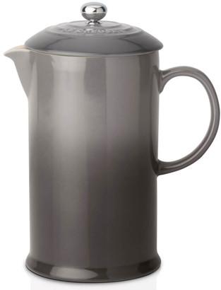 Le Creuset Stoneware Cafetiere Coffee Press