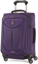 "Travelpro Walkabout 3 21"" Expandable Carry On Spinner Suitcase"