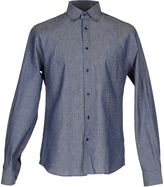 Hardy Amies Denim shirts