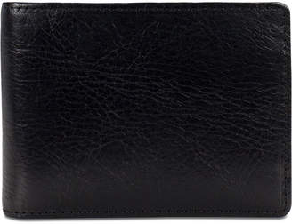 Patricia Nash Men Leather Money Clip Wallet