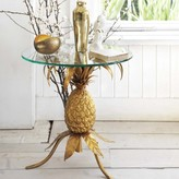 Graham and Green Golden Pineapple Table