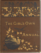 One Kings Lane Vintage The Girl's Own Annual