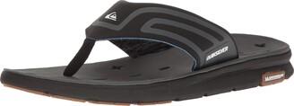 Quiksilver Men's Amphibian Plus Sandal