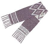 Soul Cal SoulCal Womens Mix Scarf Snow Winter Warm Muffler Chuddar Wrap Accessories