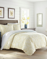 Stone Cottage Day Lilly Yellow Comforter Set