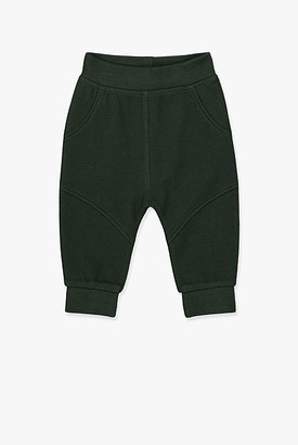 Country Road Double Faced Pique Track Pant