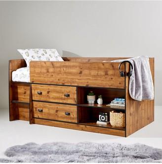 Jackson Kids Cabin Bed
