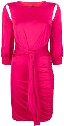 Pinko belt dress
