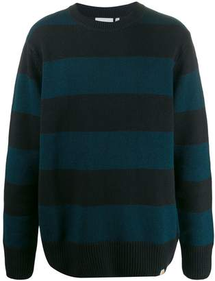 Carhartt WIP Alvin striped jumper