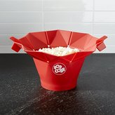 Crate & Barrel Chef'n ® Pop Top Microwave Popcorn Popper