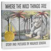 Bed Bath & Beyond Where the Wild Things Are Book by Maurice Sendak