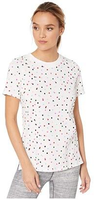 ban.do Retro Tee (Party Dots) Women's Clothing