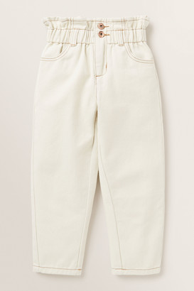 Seed Heritage Elasticated Jeans