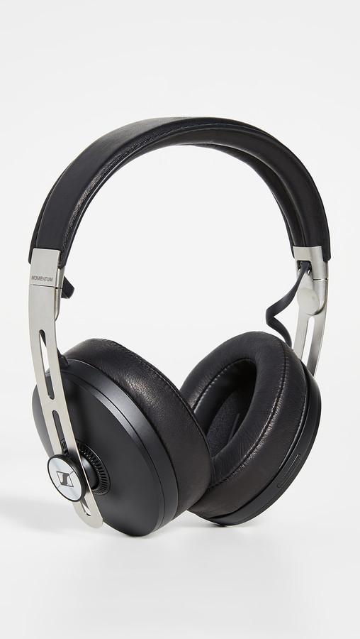 Sennheiser MOMENTUM 3 Wireless Noise Canceling Headphones