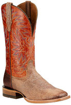 Ariat Men's High Call Wide Square Toe Cowboy Boot