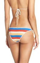 Seafolly Women's Caribbean Kool Bikini Bottoms