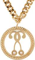 Moschino Necklaces - Item 50196140