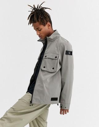 Topman jacket in grey