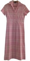 Burberry Mid-Length Dress