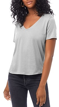 Alternative V-Neck T-Shirt