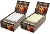 Bed Bath & Beyond 10-Inch Premium Wide Taper Candle