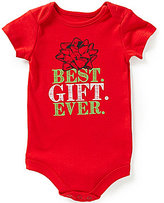 Baby Starters Babies With Attitude 3-12 Months Christmas Best Gift Ever Bodysuit