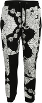 McQ by Alexander McQueen Printed Track Pants