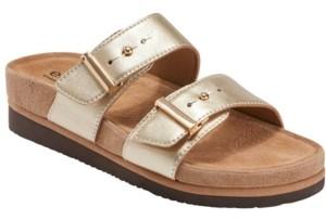 Earth Women's Canyon Ruby Slide Sandal Women's Shoes
