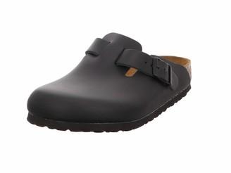 Birkenstock Boston Clog Black - EU Size 36 / UK Size 3.5
