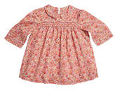 Marie Chantal Baby Girl Liberty Print Baby Day Dress