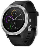 L.L. Bean Garmin Vivoactive 3 GPS Smartwatch