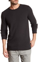Junk De Luxe Long Sleeve Pullover