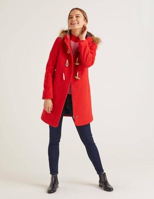 Bronte Duffle Coat