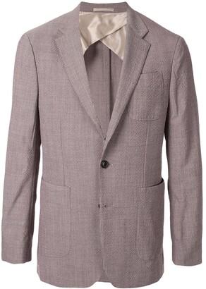 Cerruti Textured Blazer Jacket