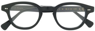 Epos Round Optical Glasses