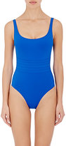 Eres Women's Asia One-Piece Swimsuit-BLUE