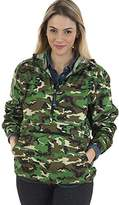 Charles River Apparel Unisex-Adults Pack-n-Go Windbreaker Pullover