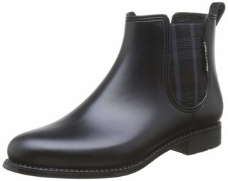 BeOnly Be Only Women's Oxford Wellington Boots