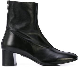 Ritch Erani NYFC 50mm Metro boots