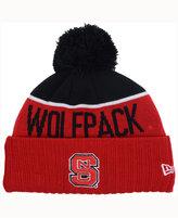 New Era North Carolina State Wolfpack Sport Knit Hat