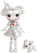 Mini Lalaloopsy Doll- Tinny Ticker